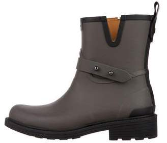 Rag & Bone Moto Rain Boots w/ Tags