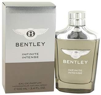 Bentley Infinite Intense by Eau De Parfum Spray for Men - 100% Authentic