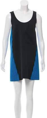 Prada Sleeveless Shift Dress w/ Tags