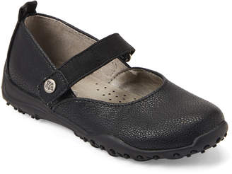 Nina Toddler Girls) Black Juliette Mary Jane Shoes