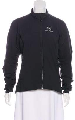 Arc'teryx Lightweight Zip-Up Jacket