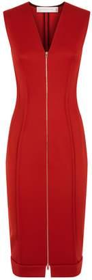 Victoria Beckham Zip Front Dress