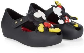 Mini Melissa Baby's & Toddler's Disney Mini Ultragirl Shoes