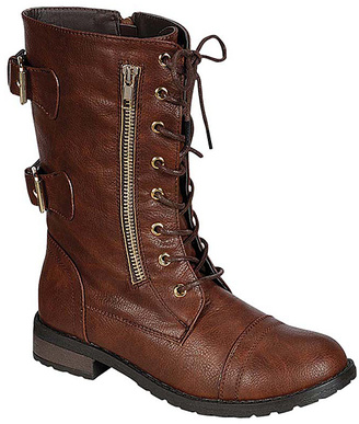 Brown Terra Boot $39 thestylecure.com