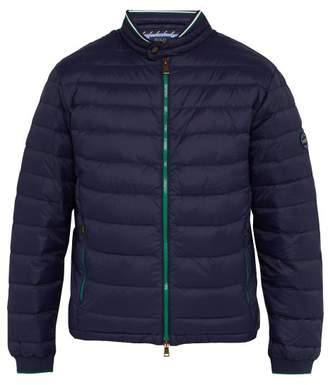 e98f03fd6c5e Polo Ralph Lauren Quilted Down Jacket - Mens - Navy
