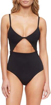Tavik Penelope Cutout One-Piece Swimsuit