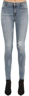 Essential Cotton Denim Jeans
