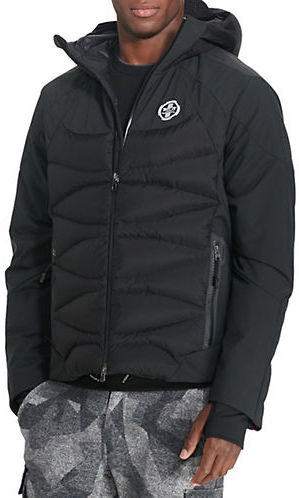 Polo Sport Water-Resistant Down Jacket