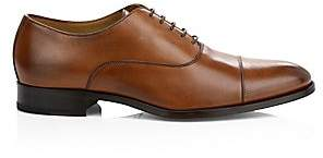 To Boot Men's Forley Cap Toe Oxfords