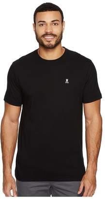 Psycho Bunny Crew Neck T-Shirt Men's T Shirt