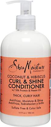 Shea Moisture Sheamoisture Curl & Shine Conditioner