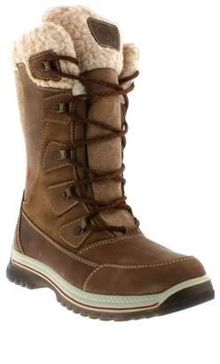 Santana Canada Jenny Wool Lined Waterproof Boot