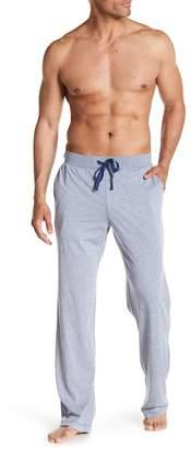 Daniel Buchler Heather Drawstring Pants
