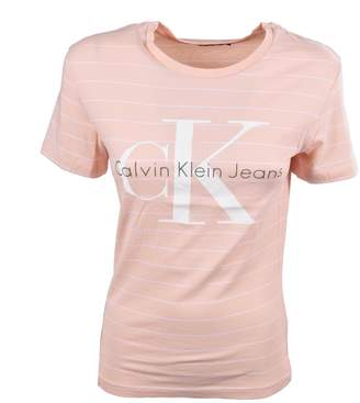 Calvin Klein Jeans Striped T-shirt