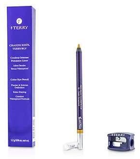 by Terry Crayon Khol Terrybly Color Eye Pencil (Waterproof Formula) - # 15 Ornamenet 1.2g/0.04oz