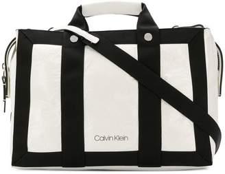 Calvin Klein rectangular tote bag