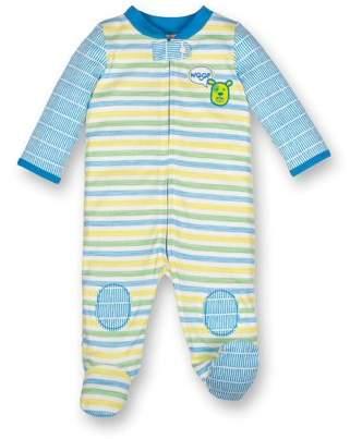 Lamaze Organic Sleep 'N Play Pajamas (Baby Boys)