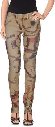 Etoile Isabel Marant Denim pants - Item 42505183KX