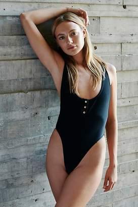 Frankie's Bikinis Frankies Bikinis Adele One-Piece Swimsuit