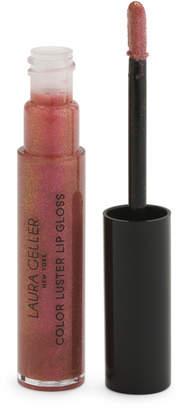 Laura Geller Color Luster Lip Gloss Hi Def Top Coat