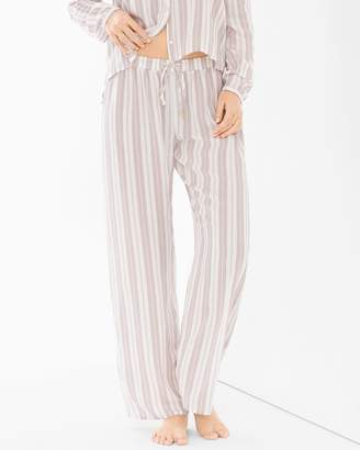 Hanro Lara Pajama Pants