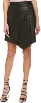 BCBGMAXAZRIA Yulissa Mini Skirt