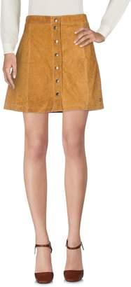 Nümph Mini skirts - Item 35379128MN