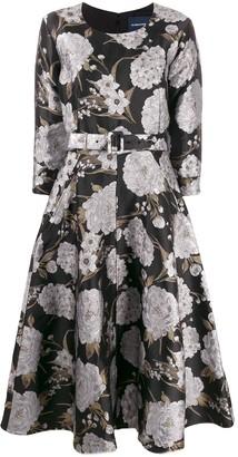Samantha Sung Deborah dress