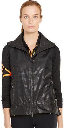 Polo Ralph Lauren Camo Water-Resistant Vest $145 thestylecure.com