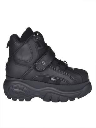 Buffalo David Bitton 1348 Platform Sneaker Boots
