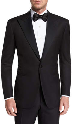 Stefano Ricci Men's Wool Two-Piece Tuxedo