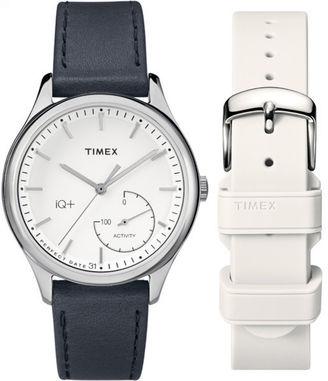 Timex IQ+ Move Womens Black Smart Watch-Twg013700f5 $149.95 thestylecure.com