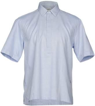 Paolo Pecora Shirts
