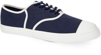 Lacoste Men's Rene 85th Anniversary Canvas Sneakers