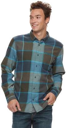 Vans Men's Jinxed-K Button-Down Shirt