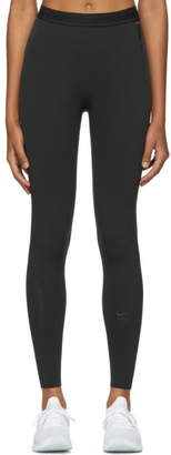 Nike Black Matthew Williams Edition Tight Leggings