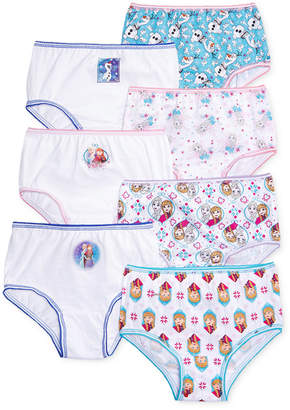 Disney's Frozen Underwear, 7-Pack, Toddler Girls