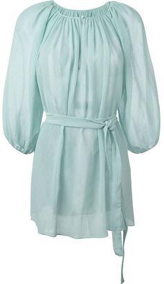 Marysia 'El Matador' dress $397.36 thestylecure.com