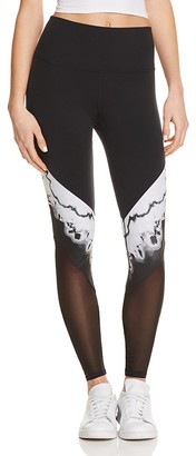 Alo Yoga High Waist Verse Leggings $118 thestylecure.com
