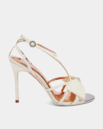 Ted Baker ARAYIS Bow detail strap sandals