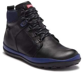 Camper Peu Pista Waterproof Leather Boot