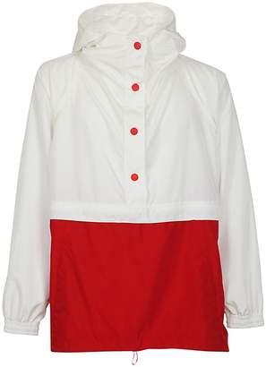 Gcds Color Block Raincoat
