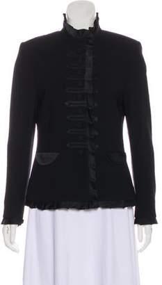 Basler Tailored Button-Up Jacket