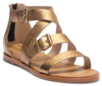 Isola Sharni Leather Sandal