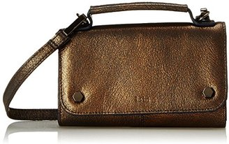 Kooba Handbags Misha Cross Body Bag $148 thestylecure.com
