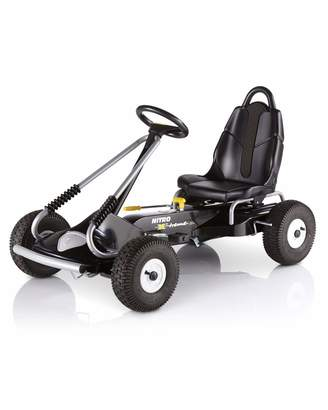 Kettler Kettcar Nitro X-Treme Pedal Sport Car Toy