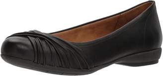 Naturalizer Women's Girly Ballet Flat