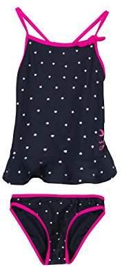 Catimini Girl's Maillot DE Bain Vest
