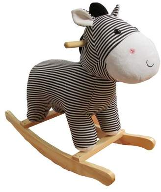 Kids Preferred Large Zebra Rocker