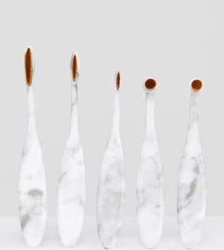 Pro Tools Pro Brushes The Marble Eye Brush Set